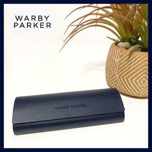 NWOT Warby Parker Glasses Case